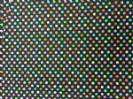 MULTI SPOT- Colourful Fabric - Price Per Metre